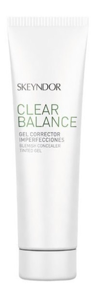 SKEYNDOR CLEAR BALANCE GEL CORRECTOR IMPERFECCIONES 30ML