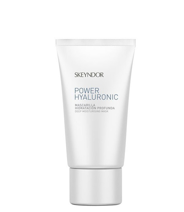 SKEYNDOR POWER HYALURONIC MASCARILLA HIDRATACIÓN PROFUNDA 50 ML