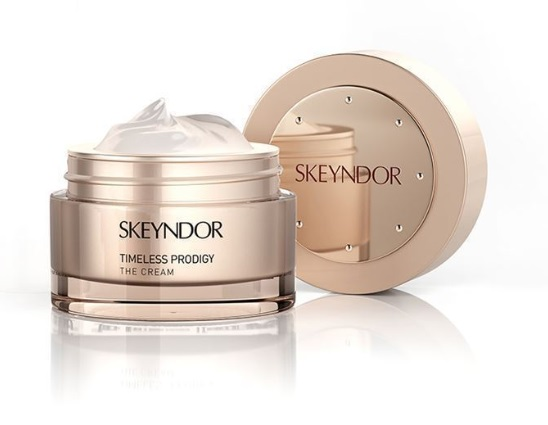 SKEYNDOR TIMELESS PRODIGY THE CREAM 50 ML