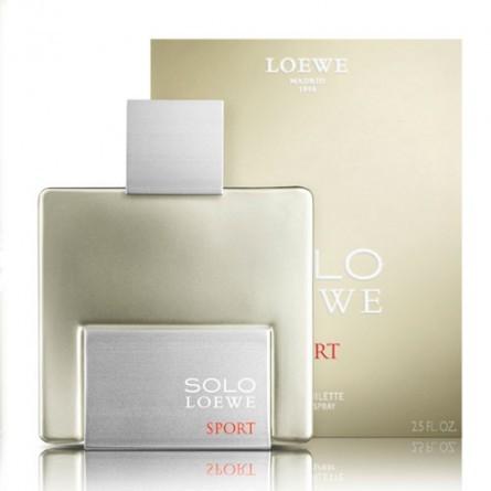 LOEWE SOLO LOEWE SPORT EDT 125 ML