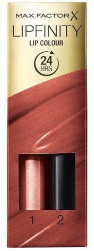 MAX FACTOR LIPFINITY 070 SPICY 2.3 ML + 1.9 GR