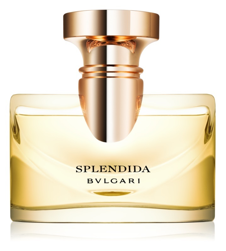 perfume bvlgari splendida