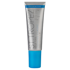 ST TROPEZ SELF TAN UNTINTED LOCION BRONCEADO GRADUAL 50 ML