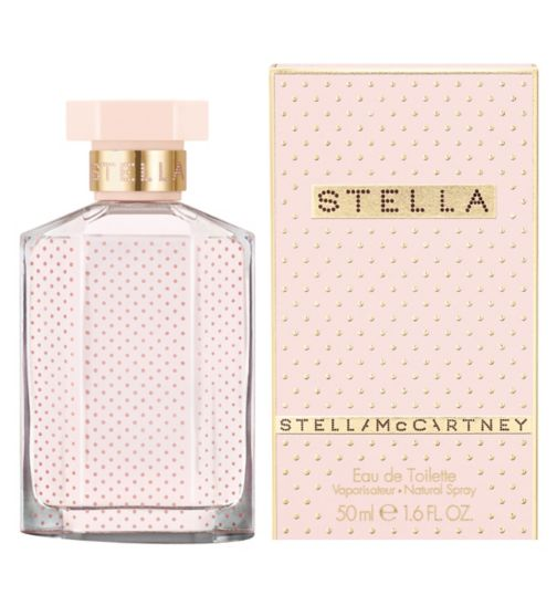 STELLA MCARTNEY STELLA EDT 30 ML NOVEDAD!