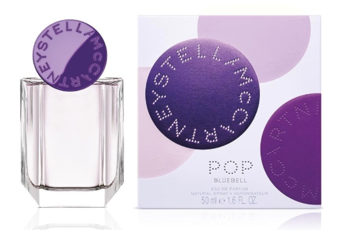 STELLA MCCARTNEY POP BLUEBELL EDP 50 ML
