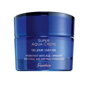 GUERLAIN SUPER AQUACREME DAY GEL 50 ML