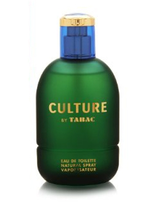CULTURE BY TABAC EDT 50 ML