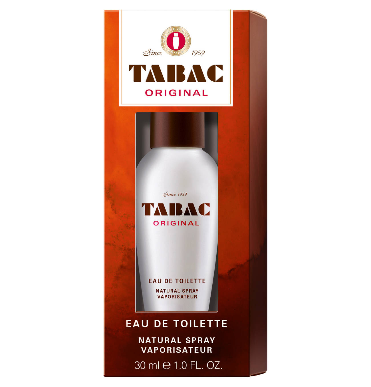 TABAC ORIGINAL EDT 30 ML