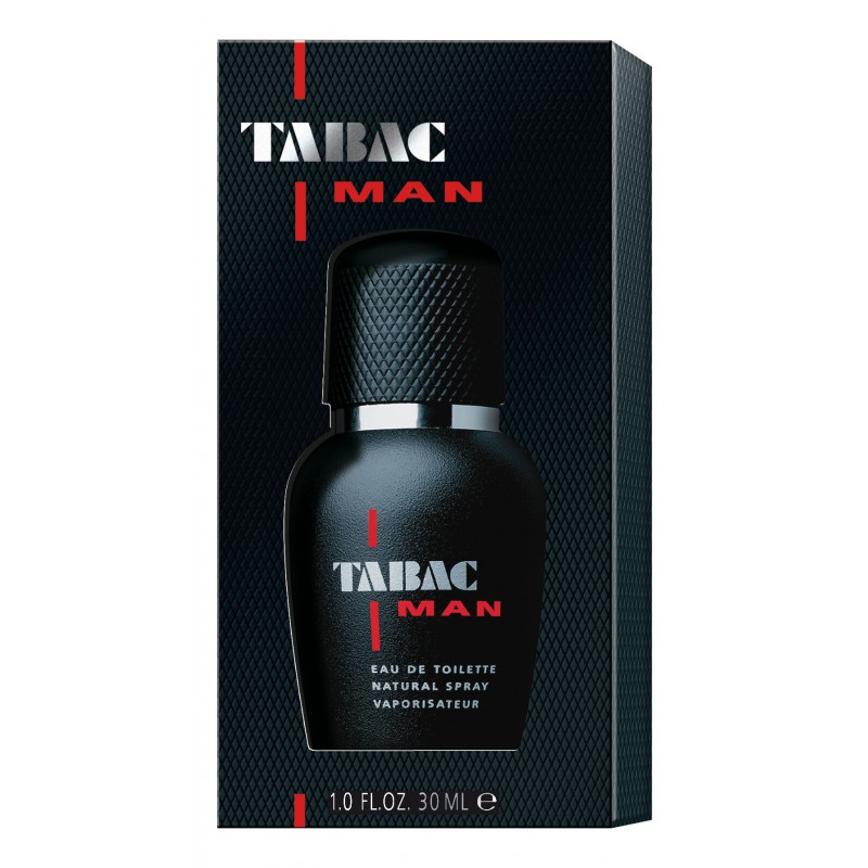 TABAC MAN EDT 30 ML VAPO