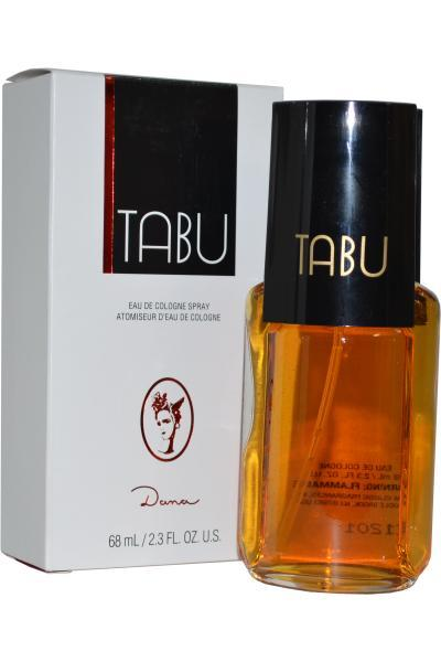 DANA TABU EAU DE COLOGNE 105 ML VAPO ULTIMAS UNIDADES