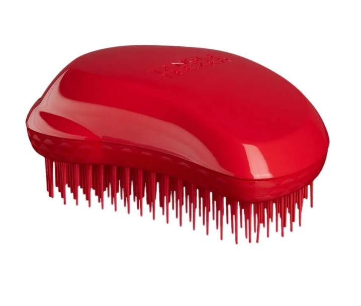 TANGLE TEEZER THICK & CURLY DETANGLER RED