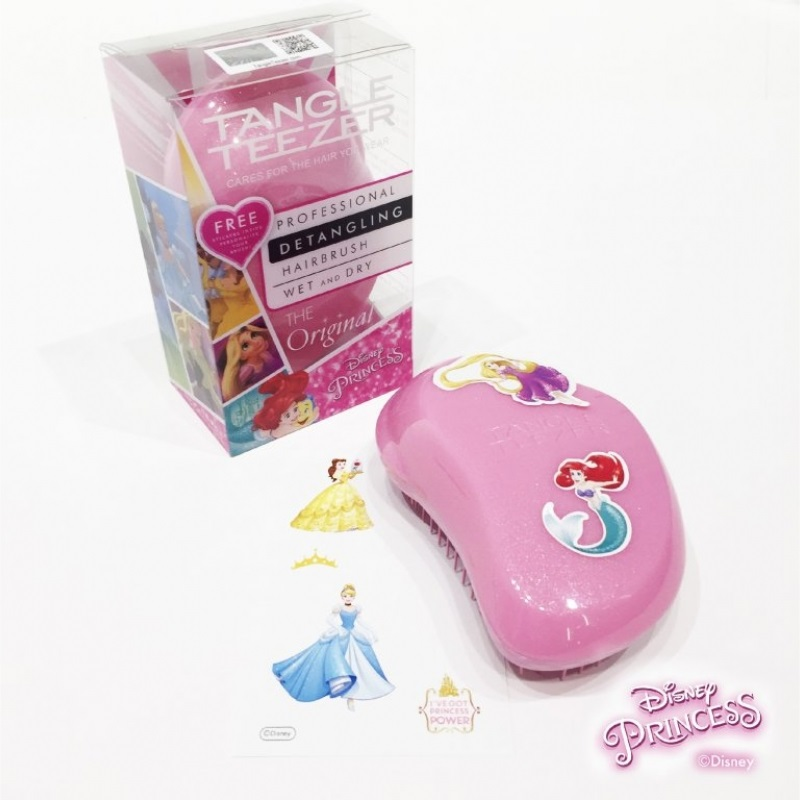 TANGLE TEEZER THE ORIGINAL DISNEY PRINCESS