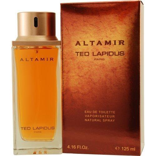 TED LAPIDUS ALTAMIR EDT 125 ML