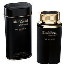 TED LAPIDUS BLACK SOUL IMPERIAL EDT 100 ML