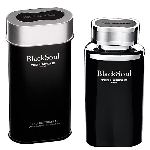 TED LAPIDUS BLACK SOUL EDT 100 ML ULTIMAS UNIDADES