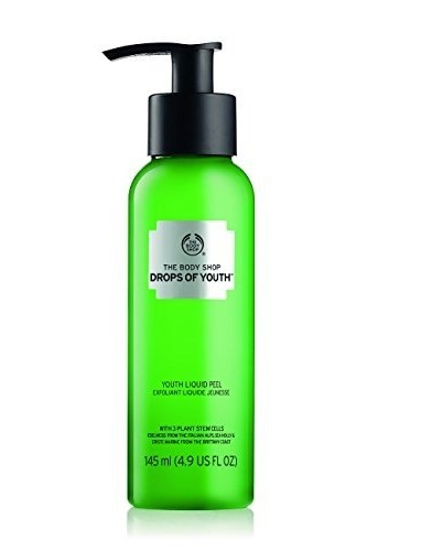 THE BODY SHOP PEELING LIQUIDO DROPS OF YOUTH 145 ML