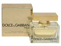 ec5cc93cc DOLCE & GABBANA THE ONE EDP 30 ML. Sello de Garantía