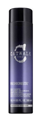 TIGI CATWALK FASHIONISTA CHAMPÚ 750 ML
