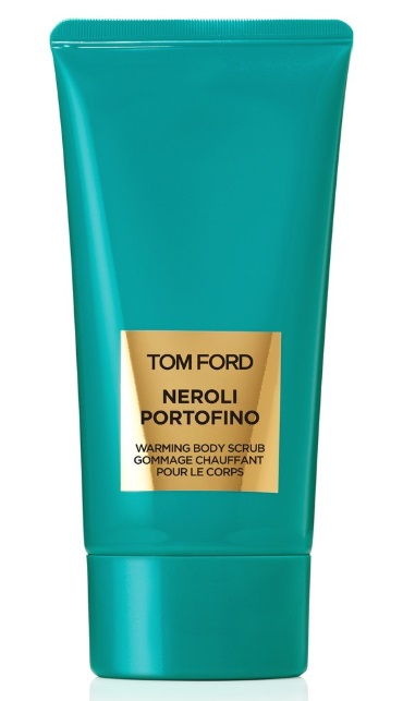 TOM FORD NEROLI PORTOFINO BODY SCRUB 150 ML