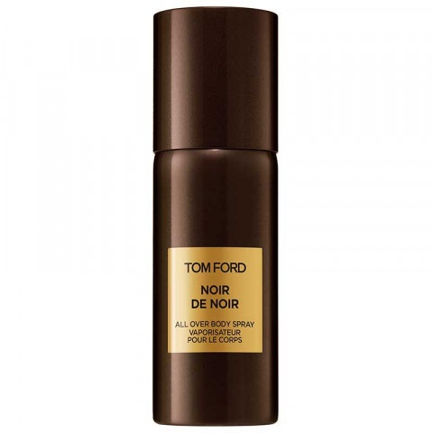 TOM FORD NOIR DE NOIR BODY SPRAY 150 ML