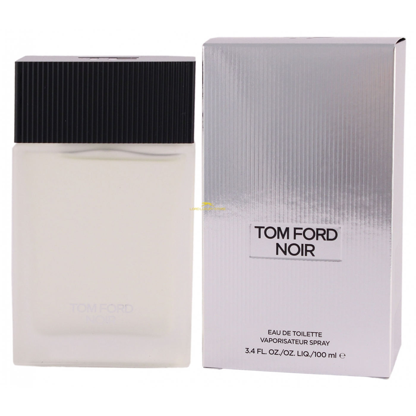 TOM FORD NOIR EDT 100 ML VP.