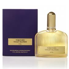 TOM FORD VIOLET BLONDE EDP 50 ML