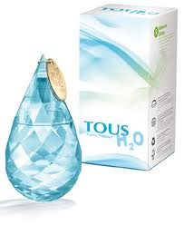 TOUS H2O EDT 100 ML ULTIMAS UNIDADES OFERTA REMATE!