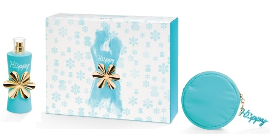 TOUS HAPPY MOMENTS SET EDT 90ML + MONEDERO SET REGALO