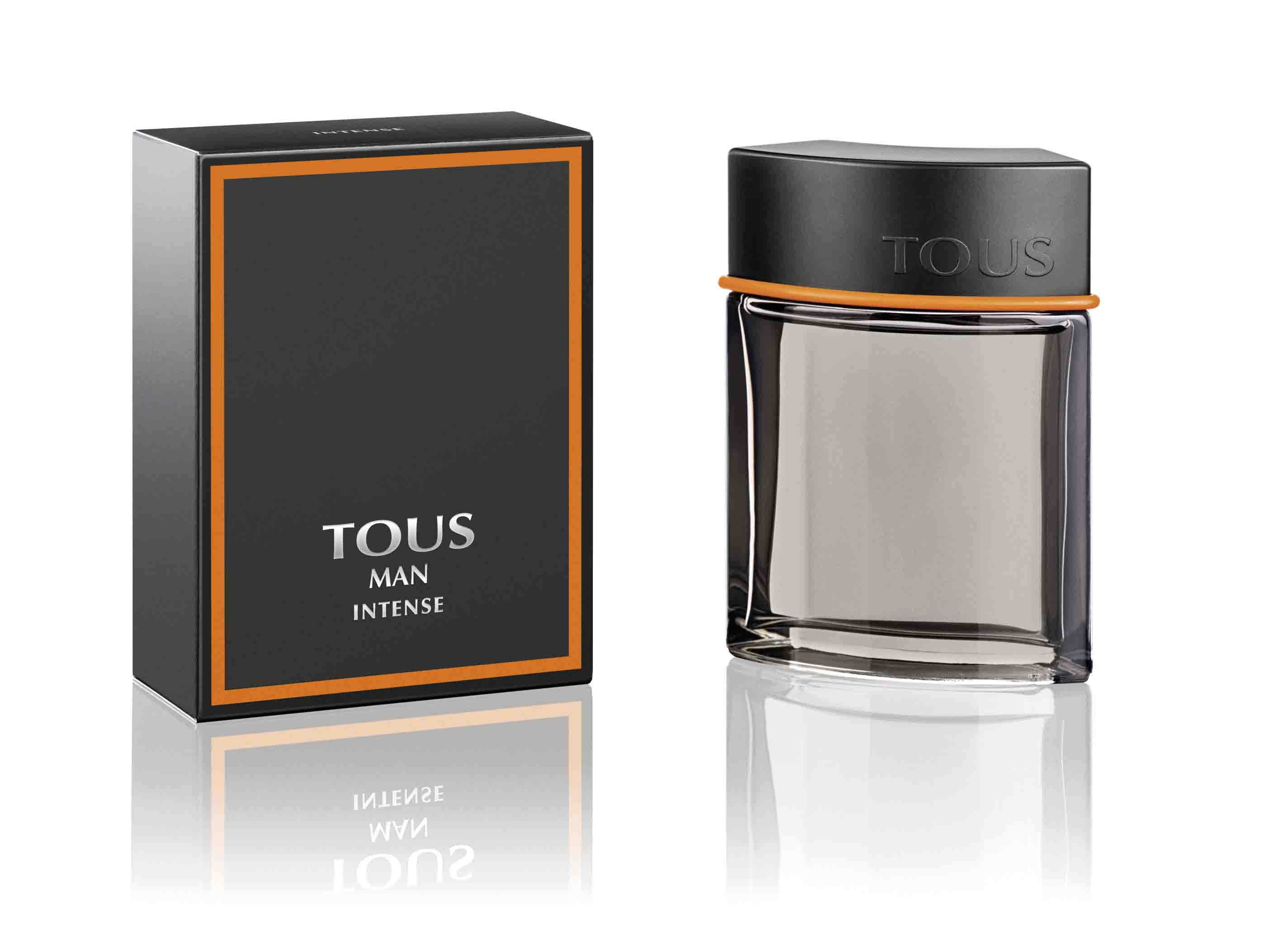 TOUS MAN INTENSE EDT 100 ML VP.