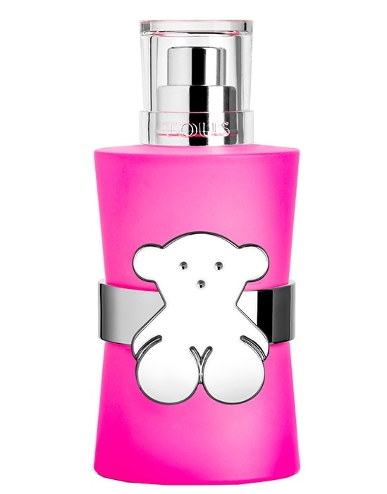 TOUS YOUR MOMENTS EDT 90 ML