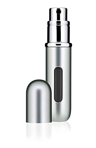 TRAVALO CLASSIC HD SILVER 5 ML