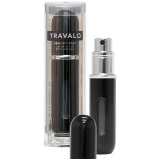 TRAVALO CLASSIC HD BLACK SPRAY 5 ML