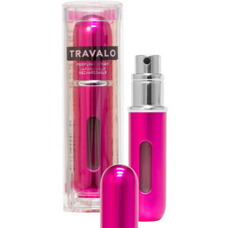 TRAVALO CLASSIC HD HOT PINK 5 ML