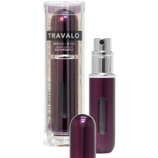 TRAVALO CLASSIC HD PLUM 5 ML