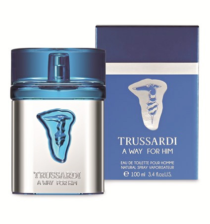 TRUSSARDI A WAY FOR HIM EDT 100 ML VAPO