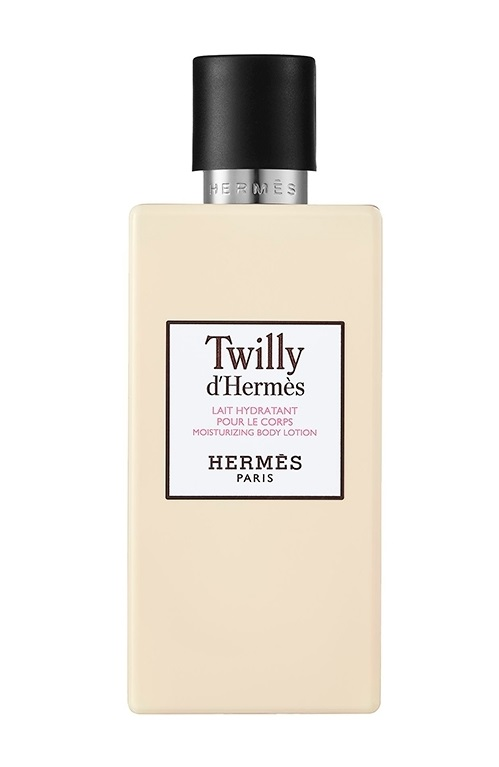 HERMES TWILLY BODY LOTION 200 ML