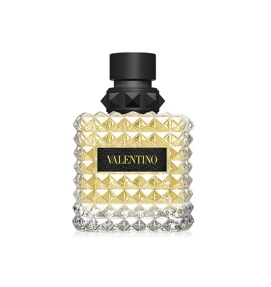 VALENTINO BORN IN ROMA YELLOW DREAM DONNA EDP 100 ML