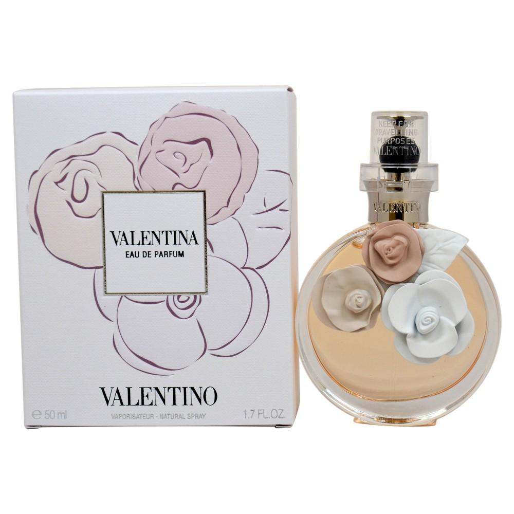 Valentino, Valentina e...