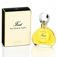 VAN CLEEF & ARPELS FIRST EDP 60 ML VP.