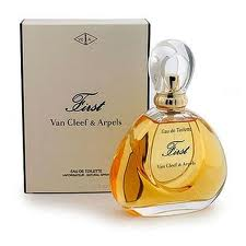 VAN CLEEF & ARPELS FIRST EDT 100 ML VP.