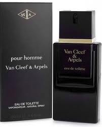 VAN CLEEF & ARPELS POUR HOMME EDT 50 ML