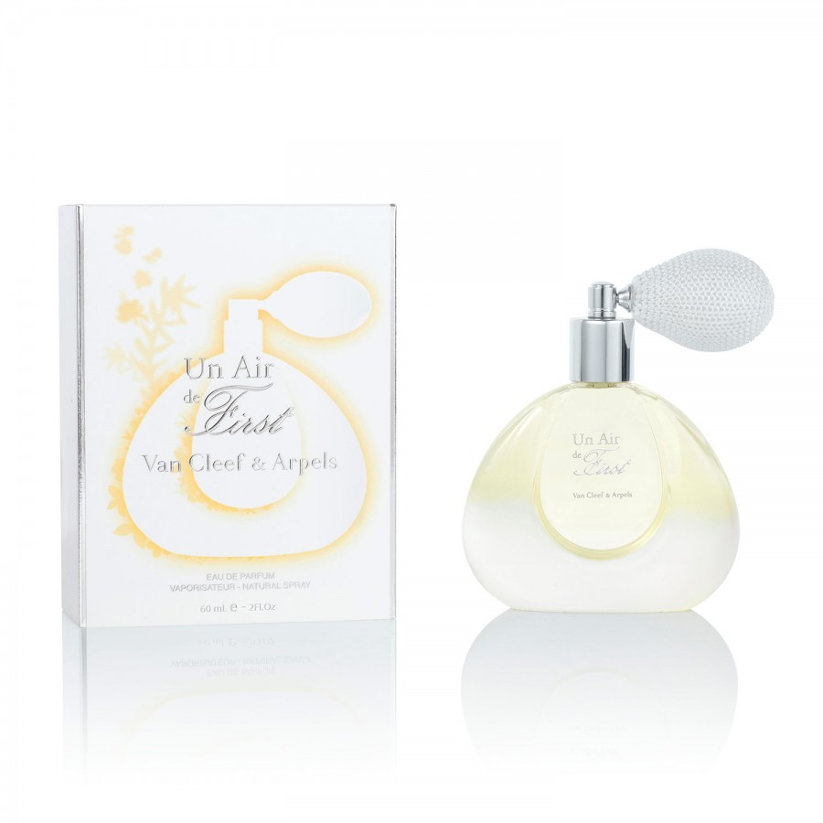 VAN CLEEF & ARPELS UN AIR DE FIRST EDP 60 ML