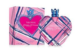 VERA WANG PREPPY PRINCESS EDT 100 ML VP.