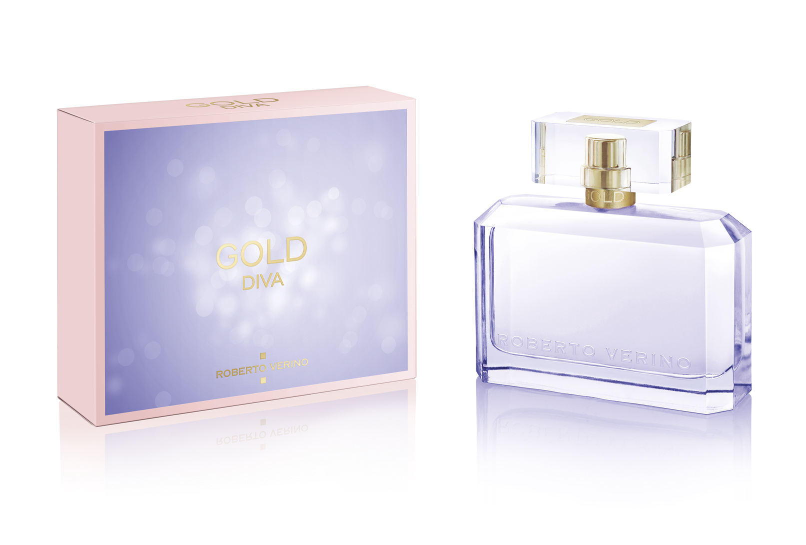 ROBERTO VERINO GOLD DIVA EDP 90 ML