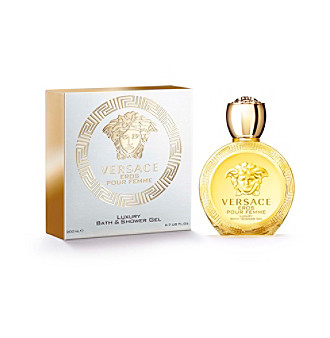 VERSACE EROS FEMME SHOWER GEL 200 ML