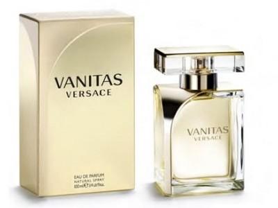versace vanitas perfume precio