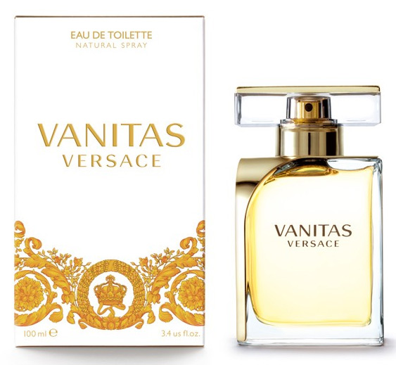 VERSACE VANITAS EDT 50 ML VP.