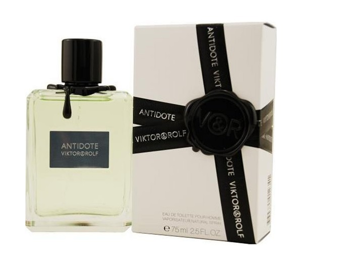 VIKTOR & ROLF ANTIDOTE MEN EDT 125 ML VP