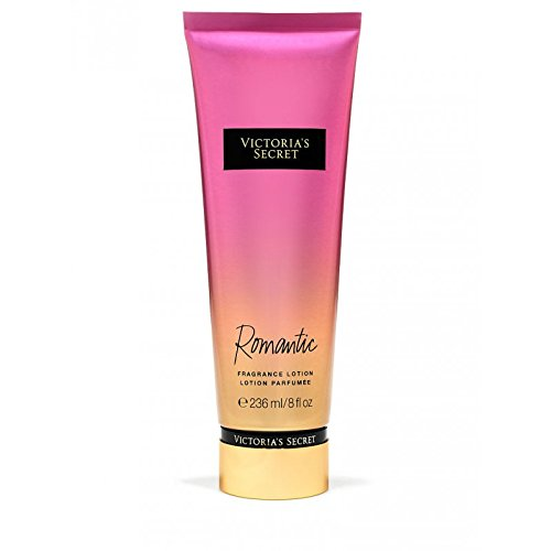 VICTORIA\'S SECRET FANTASIES ROMANTIC BODY LOCION 237ML