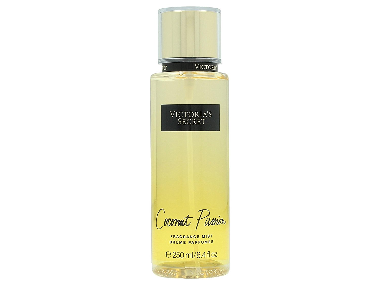VICTORIA\'S SECRET COCONUT PASSION BODY MIST 250 ML